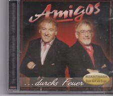 Amigos-Durchs Feuer cd album