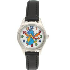 Dinosaur Dial Cute Watches Kids Boy Girls Watch  Cartoon Quartz Wristwatch U84CH
