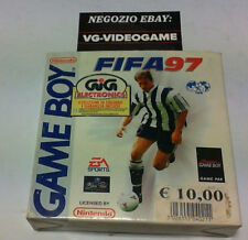 FIFA 97  GAME BOY COLOR  NUOVO!!!
