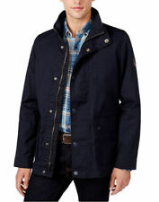 b385b087 Tommy Hilfiger Polyester Coats & Jackets for Men for sale   eBay