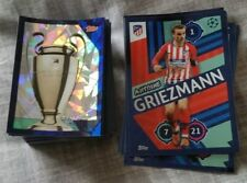 Topps Champions League Football Stickers 2018/19 - Choose 10 from list