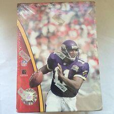 2002 WOTC NFL Showdown Draft Box 12 ct.