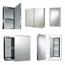 Stainless Steel Modern Cabinets & Cupboards