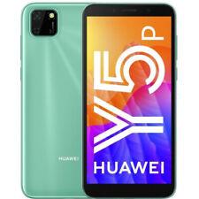 """Móvil Huawei Y5P 2GB 32GB VERDE 3020MAH 8MP 545"""", Móviles"""