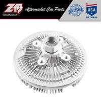 Engine Cooling Fan Clutch for 00-02 Dodge Ram 2500 3500 5.9L Cummins Diesel