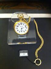 Orologio da Tasca Hamilton con catena