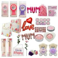 MOTHERS DAY MUM 's day decoration Gifts Gift bags Balloons Accessories Garland