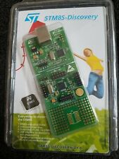 Stm8S Discovery Evaluation Board w/ St-Link Avr Iar Risk-V Stm8 Tools Learn Kit