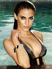 Hollywood Celebrity Photo Poster: JESSICA LOWNDES Poster |24 inch X 36 inch| A
