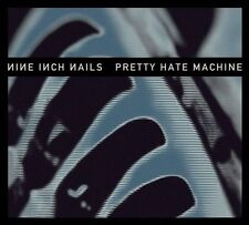 Pretty Hate Machine: 2010 Remaster, Nine Inch Nails, Good Original recording rem