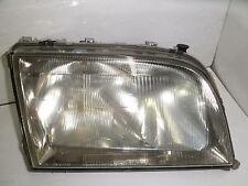 1995 1996 1997 1998 1999 Mercedes S-Class(W140) passenger side halogen headlight