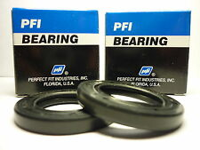 SUZUKI GSXR 600 750 SRAD PFI FRONT WHEEL BEARINGS & SEALS COMPLETE