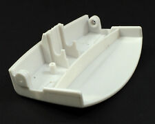 AEG Privileg Waschmaschine Türgriff weiß für Bullauge Waschtrommel 1108254002 OT