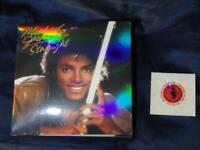 MICHAEL JACKSON STARLIGHT SESSIONS EMPRESS VALLEY CD THRILLER PAPERSLEEVE