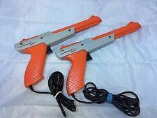 Nintendo Original Orange NES Zapper for Duckhunt