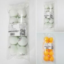New listing 40MM Table Tennis Ball Club Ping Pong Balls Professional Sport Students