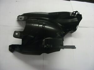 KTM LOWER AIRBOX SECTION