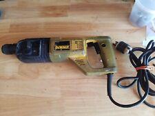 Dewalt Dw567 1 Sds Rotary Chipping Hammer Drill