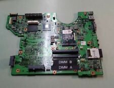 Dell  Laptop Motherboard 1X4WG CPU SLBPK