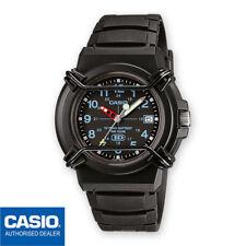CASIO HDA-600B-1BVEF*HDA-600B-1B*ORIGINAL*ENVIO CERTIFICADO*ANALOGICO*SUMERGIBLE