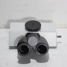 OLYMPUS U-TR30-2 TRINOCULAR MICROSCOPE HEAD FOR BX SERIES