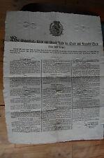 1800-1849 Originale Erstausgabe Antiquarische Bücher für Reiseführer & Reiseberichte