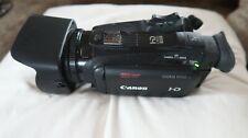 Canon LEGRIA HF G40 Videocamera Full HD (PAL) condizioni eccellenti