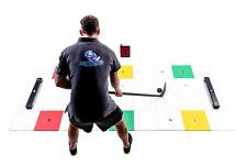 Hockey Revolution Professional Training Flooring Tile – My Puzzle System Pro