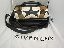 Givenchy Pandora Medium Patchwork Bag in Nappa Leather