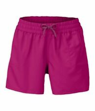 SALE THE NORTH FACE WOMEN'S LARGE CLASS V WATER SHORTS FUSCHIA PINK NWT $35 LIST