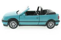 SCHABAK 1006 - Volkswagen VW Golf III Cabrio - 1:43 in OVP /Box Modellauto 3