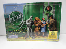 The Wizard of Oz DVD 5-Disc Set Ult Collector's Edition w/ Exclusive Posters NEW