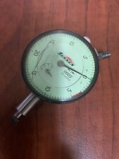 Sunnen Dial Indicator No4s2216 Test Bore Gage Machinist Test
