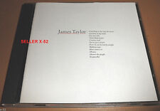 JAMES TAYLOR greatest HITS CD Something in the Way She Moves YOU'VE GOT FRIEND