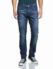 Selected Homme Men's Two 8149 Jean NOOS I Size W32 L34 BNWT RRP £75 Dark Blue