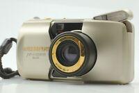 [EXCELLENT+4] Olympus μ [ mju ] 105 Zoom 38-105mm point & shoot film camera JPAN