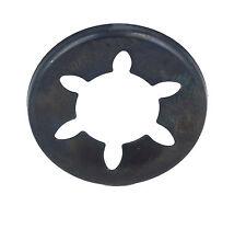 verrouillage anneau cliquet rondelle pour essieu roue Convient Rover tondeuse