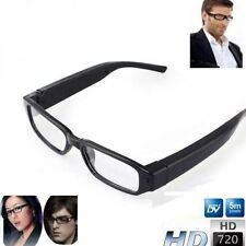 HD Spy Glasses Camera DVR Digital Video Recorder Eyewear Video Hidden Camera 5MP