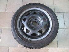 Cerchio originale 5x14 Opel Corsa Gsi 1° serie con gomma 165/65r14  [9473.17]