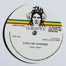 "Leroy Smart ""Love Me Tonight"" Reggae 12"" Jah Guidance mp3"