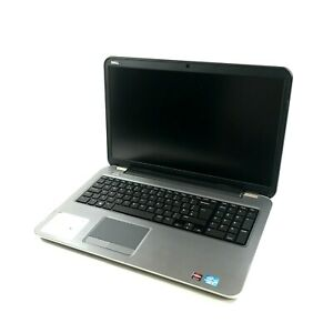 """Dell Inspiron 5721 17.3"""" Laptop i7 - 3537U 8GB DDR3 (Missing HDD/Battery/Cover)"""