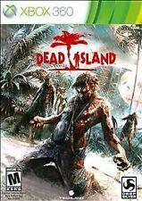 Dead Island (Microsoft Xbox 360, 2011)