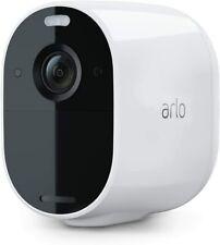 Arlo VMC2030-100NAR Essential Spotlight Wireless Camera – Certified Refurbished