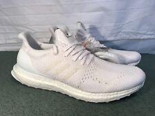 DS Adidas Consortium X A Ma Maniere X Invincible Ultraboost Blanco UK 11 nos 11.5