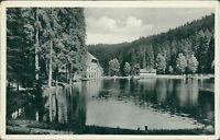 Ansichtskarte Freudenstadt Langenwaldsee   (Nr.9039)