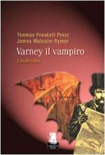 Varney il vampiro L'inafferrabile Gargoyle ed.