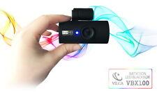 Fake Dummy Realistic Look  Recording Flashing Blue LED Light -Car Recoding Type
