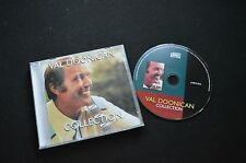 VAL DOONICAN COLLECTION ULTRA RARE AUSTRALIAN PICTURE CD!