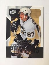 2008-09 MVP Sidney Crosby First Line Phenoms FL13