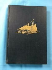 THE SMALL OCEAN-GOING YACHT. SIGNED BY FILM DIRECTOR PRESTON STURGES